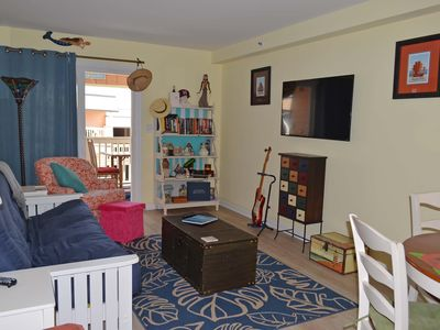 Photo for Beach House 319 - Ocean view in Garden City Beach