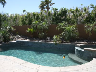 Photo for Cozy Home at Palm Springs  - close to Coachella and Stagecoachg