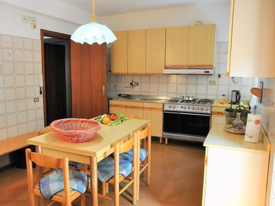 Photo for House in Sperlonga with Parking, Internet, Washing machine, Air conditioning (278651)