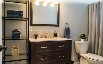 Photo for Enjoy North Park at Comfy & Chic Bungalow Retreat