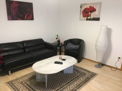 Photo for Chicke small apartment in the city center of Solingen
