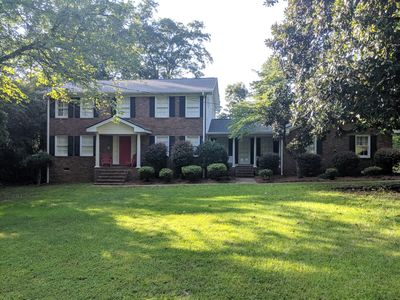 Photo for Spacious East Athens House with Big Yard, Close to Campus and on Bus Line
