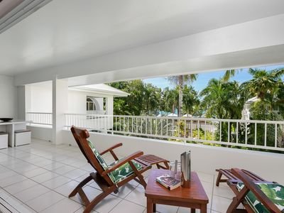 Photo for 88 Alamanda, Palm Cove - Poolside Apt. in Alamanda Beachfront Resort (88)