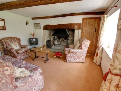 Photo for Vacation home Hythe Road in Chippenham - 5 persons, 2 bedrooms