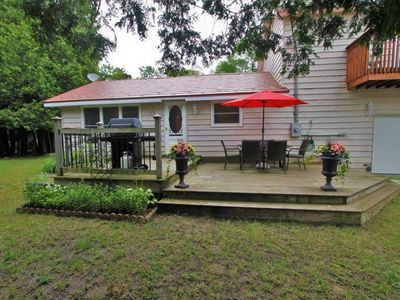 Photo for Barefoot Bungalow - Wiarton