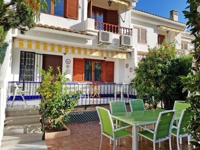 Photo for Vacation home Jorge Comin in Benicàssim - 7 persons, 4 bedrooms