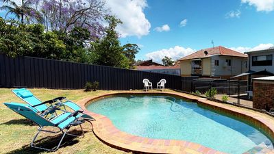 Photo for 4BR House Vacation Rental in Nelson Bay, NSW