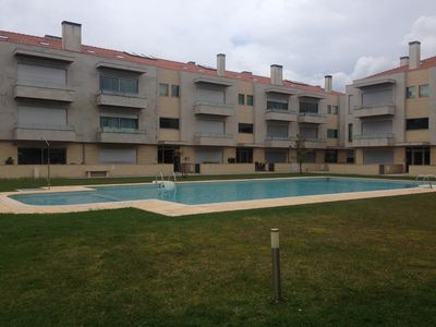 Photo for Apartment 98m2, pool Fao, Portugal