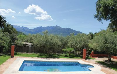 Photo for 3 bedroom accommodation in Montecorto