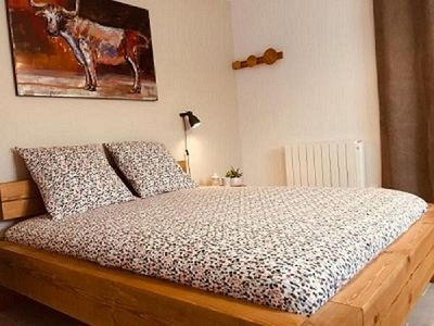Photo for Bed and Breakfast B & B private access between sea and Cevennes