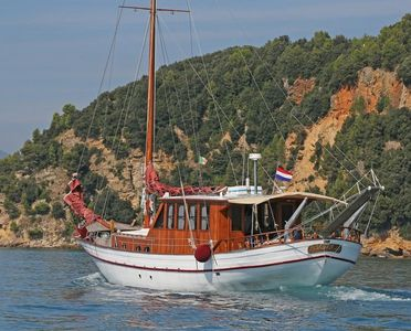 Photo for Yacht Suite Cecina - Near Tombolo di Cecina Nature Reserve