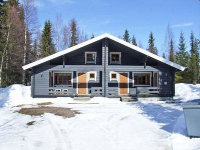 Photo for Vacation home Pailakka in Kuusamo - 6 persons, 1 bedrooms