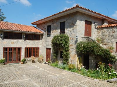 Photo for 5BR Farmhouse Vacation Rental in Vila do Conde