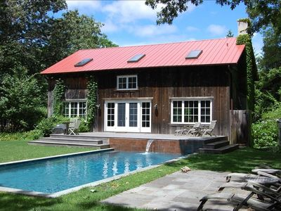 Photo for Charming Barn Home in Wainscott - South of the Highway