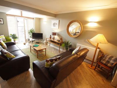 Photo for Llandudno Retreat - Three Bedroom House, Sleeps 7