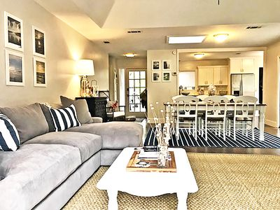 Adorable Single Family Sea Pines Beach Cottage within Walking Distance to Beach!
