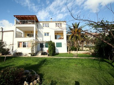 Photo for Apartment Stipanicev  in Vodice/Tribunj, Central Dalmatia - 6 persons, 3 bedrooms