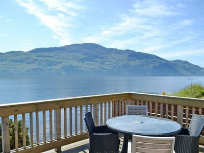 Photo for 3 bedroom accommodation in Invermoriston, near Fort Augustus