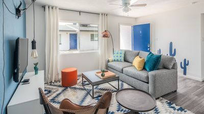 Photo for Cozy 1BR in Tempe near ASU by WanderJaunt