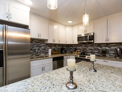 Photo for Park West 1 - 2BD - Canyons Condo Sleeps 8