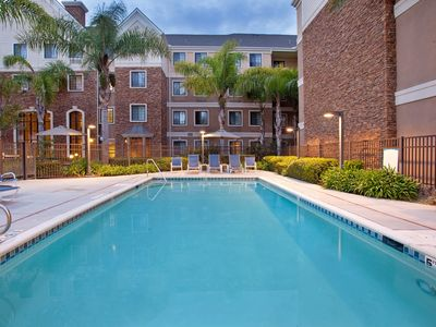 Photo for Suite just 25 Mins from Sea World! | Free Breakfast, Shuttle + Gym Access