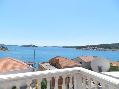 Photo for Apartments Ana (20541-A4) - Tisno - island Murter
