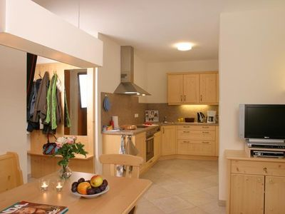 Photo for Apartment B / 2 bedrooms / Du od. Bathroom, WC-6 pers. - The dovecote - apartment