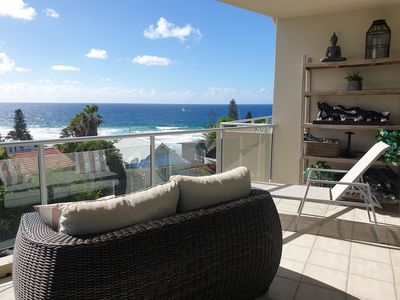 Photo for Sunshine Beach Penthouse with Beach Views - Unit 9/21 Park Crescent, Sunshine Beach
