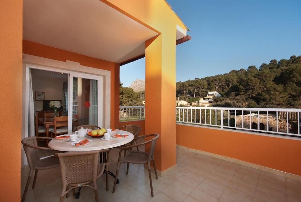 nice apartment for 6 people located in an vrbo