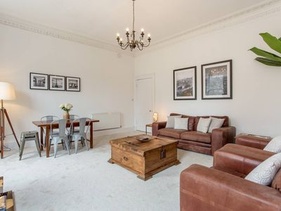 Photo for Perfect City Centre Location 50m From Princes St