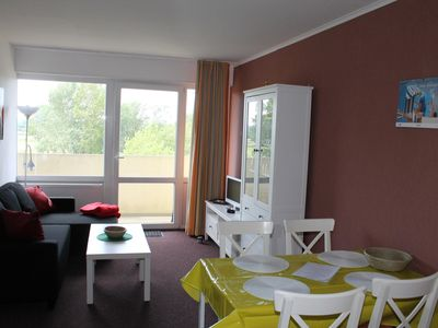 Photo for Apartment E511 for 2-4 persons on the Baltic Sea