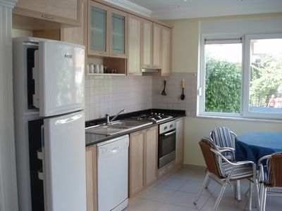 Photo for LOVELY 2 BED APT IN ALANYA TURKEY IDEAL LOCATION FOR EVERYTHING