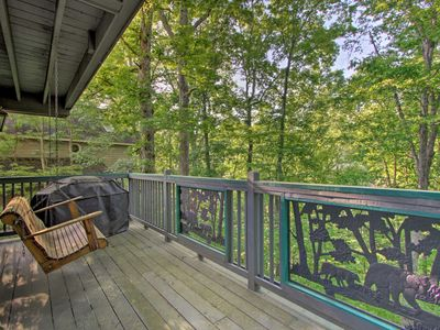 Photo for 3BR Cabin Vacation Rental in Pigeon Forge, Tennessee