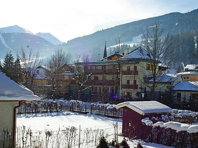 Photo for One bedroom Apartment, sleeps 4 in Bad Hofgastein with WiFi