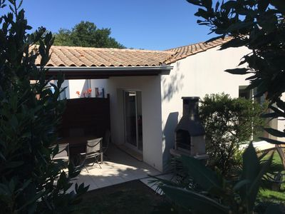Photo for rental Paradiles on the island of Oleron