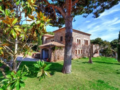 Photo for Vacation home Ca la Irene in Begur - 6 persons, 3 bedrooms