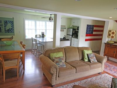 Photo for Location!  Walk to beach, shops, golf! Kennebunk Lower Village/Kennebunkport