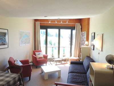 Photo for 2BR Apartment Vacation Rental in AVORIAZ