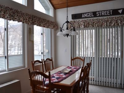 Photo for Cozy Townhouse directly across from Loon Mountain
