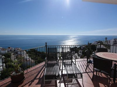Photo for Ladera del Mar 1, Nerja - R0133