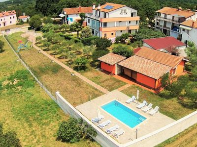 Photo for Apartment Aleksandar, (15135), Umag, Umag riviera, Croatia