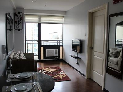 Photo for 1-Bedroom in Makati @ Gramercy 2725
