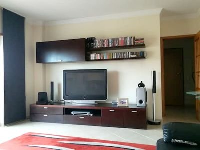 Photo for Spacious apt in Olhão and Wifi