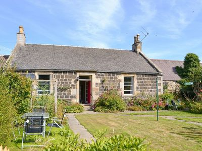 Photo for 3 bedroom accommodation in Kirknewton