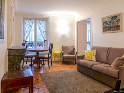 Photo for Awesome flat 42 m² - St Germain