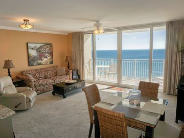 UNIT 1328 OPEN 3/10-17 NOW ONLY $940 TOTAL! FREE BEACH SERVICE!