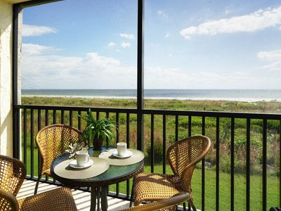 Photo for Awesome Gulf Front Condo with Great Views and Free Wifi (Sandalfoot 5A2)