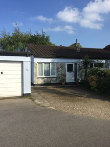 Photo for Large Bungalow in Falmouth close to 2 beautiful beaches