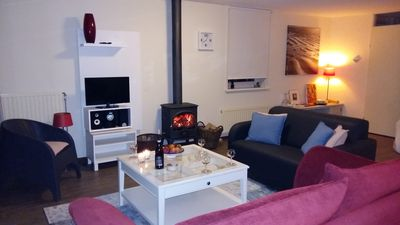 Photo for Holiday home for 6 people at 100 meters from the sea in Zeeuws-Vlaanderen