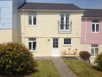 Photo for Contemporary Four Bedroom Spacious Holiday Home In Newquay